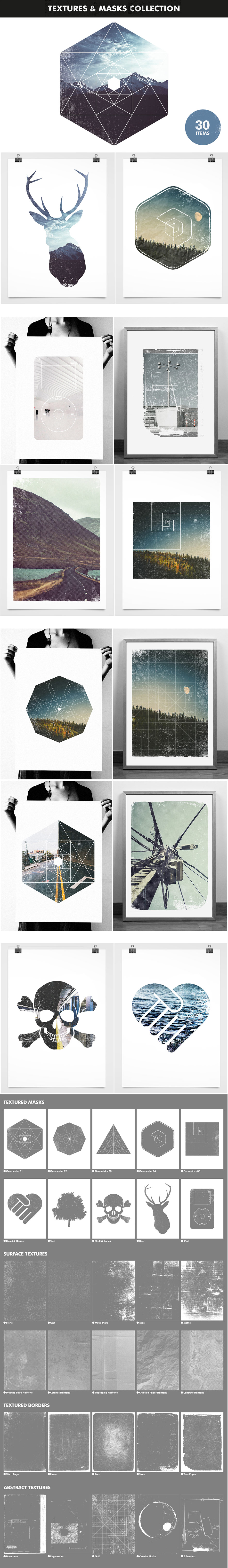 Modern Creative Design Bundle