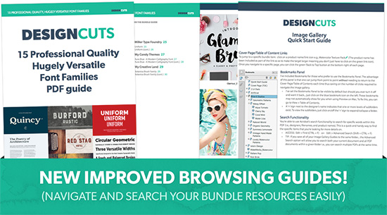 new browsing guides