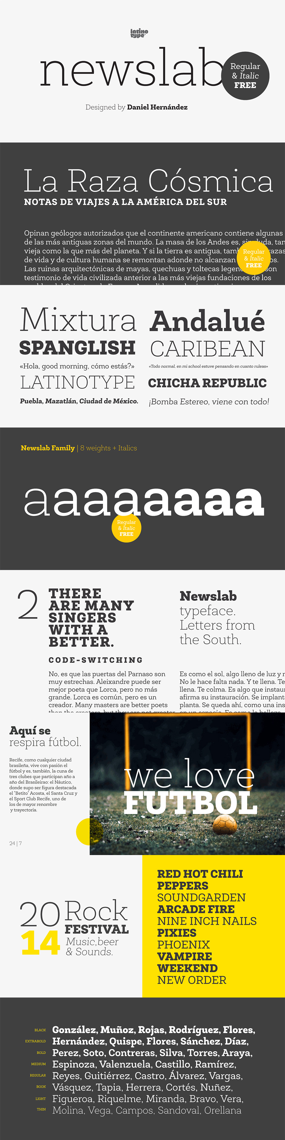 The Font Geek's Go-to Bundle