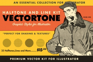 VectorTone | Halftones and More