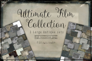 Ultimate Film Collection. 64% Off Regular Price