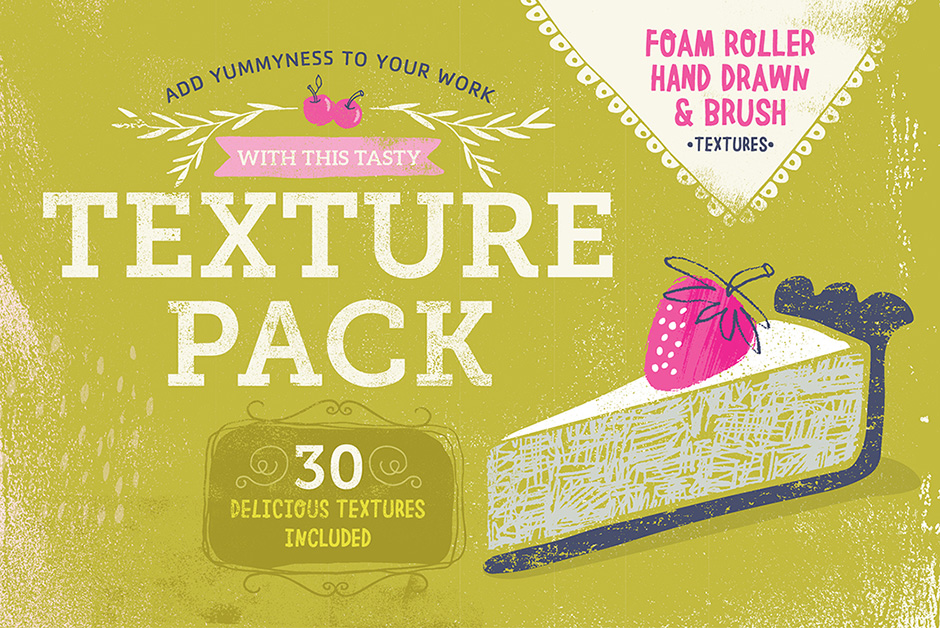 Tasty Textures Pack