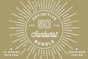 Definitive Sunburst Bundle