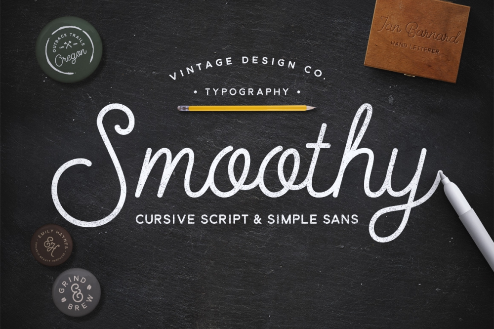 17 Fancy Cursive Fonts For All Your Designs