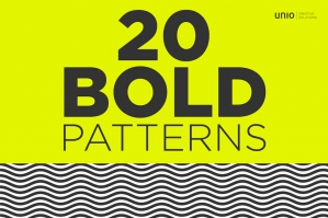 Bold Patterns