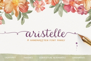 Free: Aristelle Family