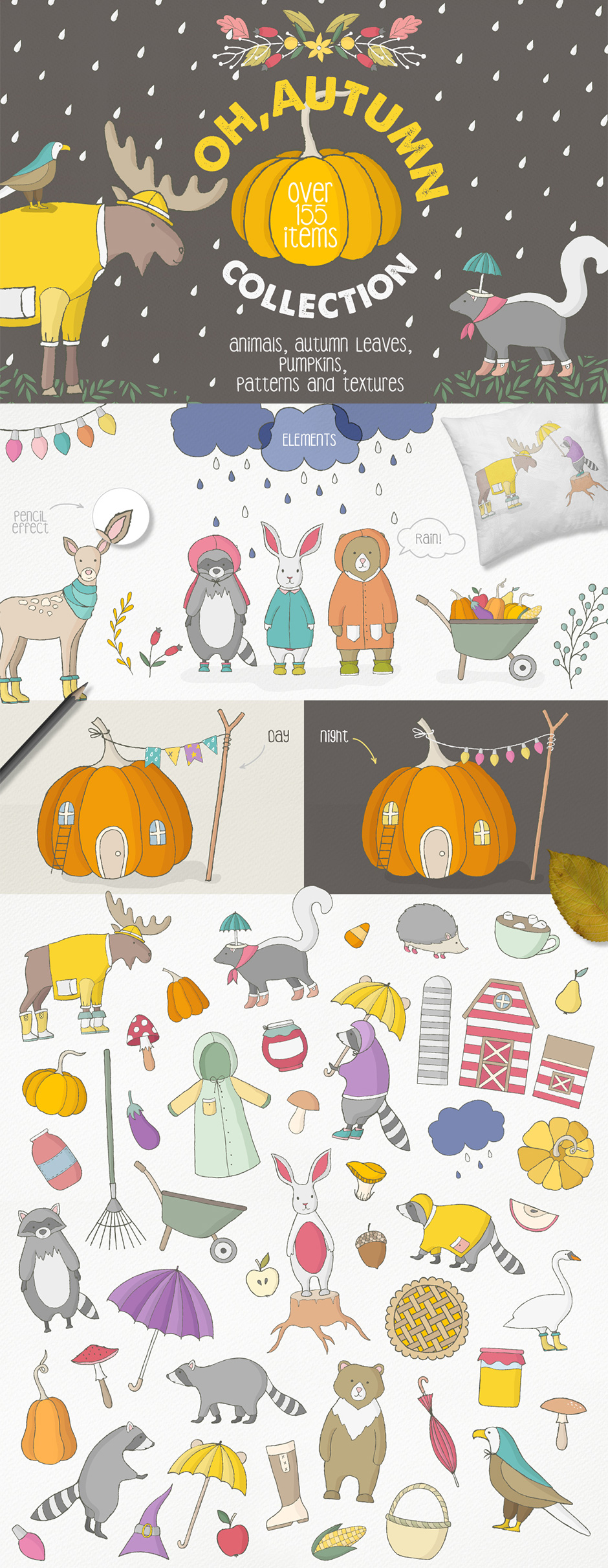 Oh Autumn Collection