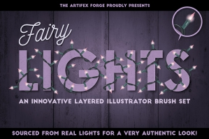Fairy Light Brushes