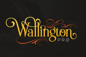 The Wallington Pro