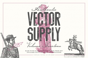 Unember Vector Supply Volume 14