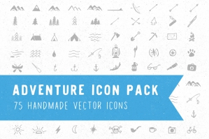 Adventure Icon Pack