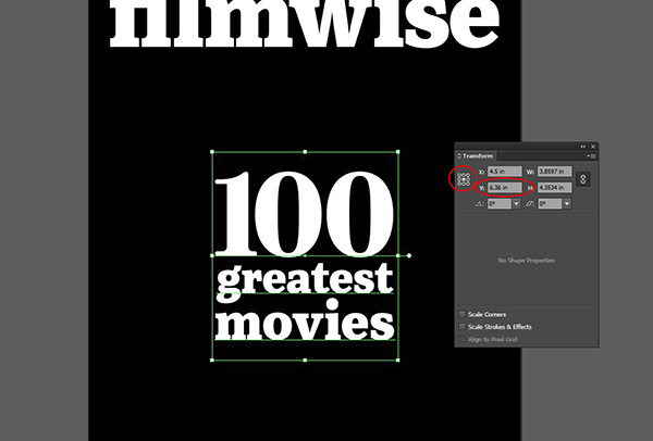 Greatest Movies Cover