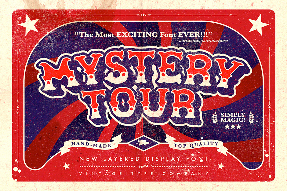 Mystery Tour