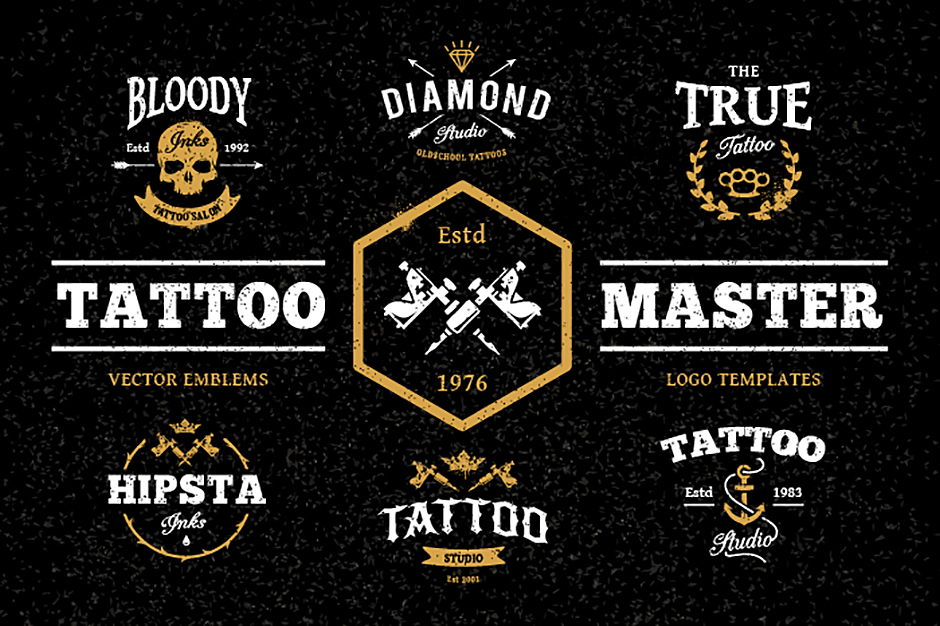 Tattoo Master Pack