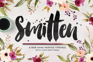 Smitten Semi-Script with Bonus Goodies