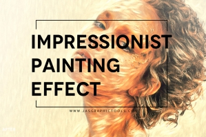 Impressionist Painting Effects
