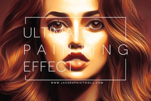 Ultimate Painting Effect