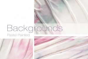 29 Pastel Textured Backgrounds