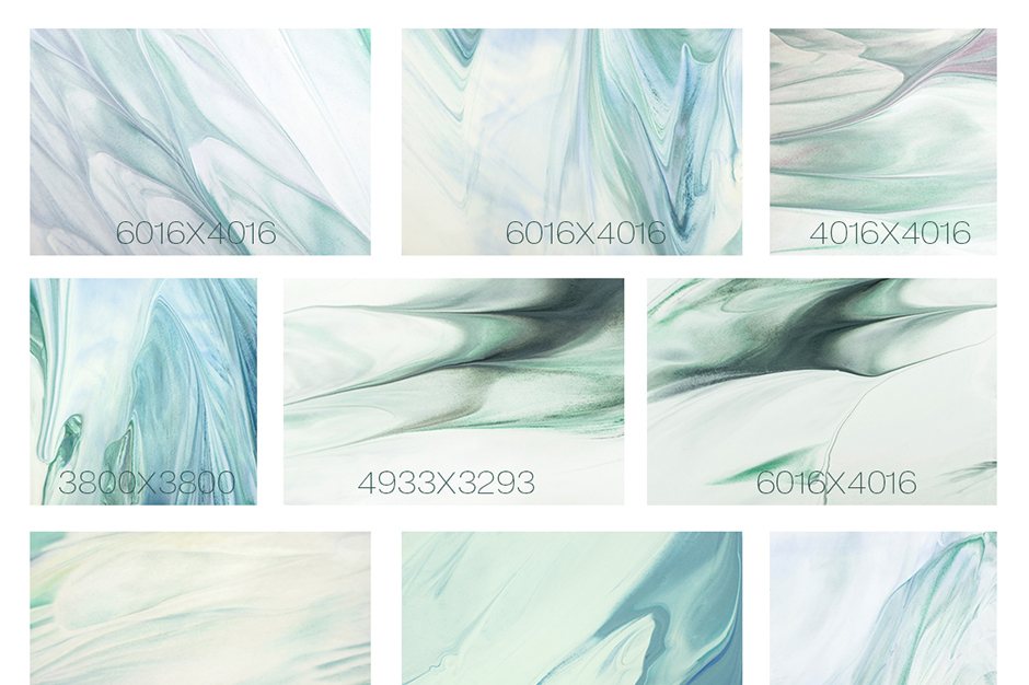 40 Abstract Green Backgrounds-main-image3