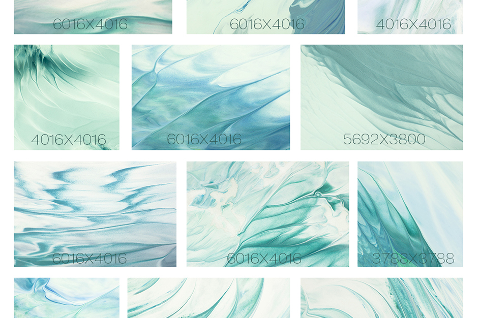 40 Abstract Green Backgrounds-main-image4