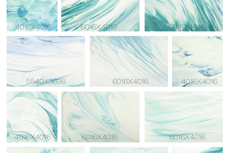 40 Abstract Green Backgrounds-main-image5