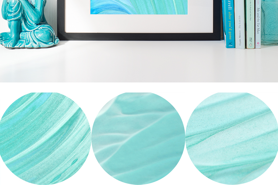 Abstract Turquoise Backgrounds-main-image1