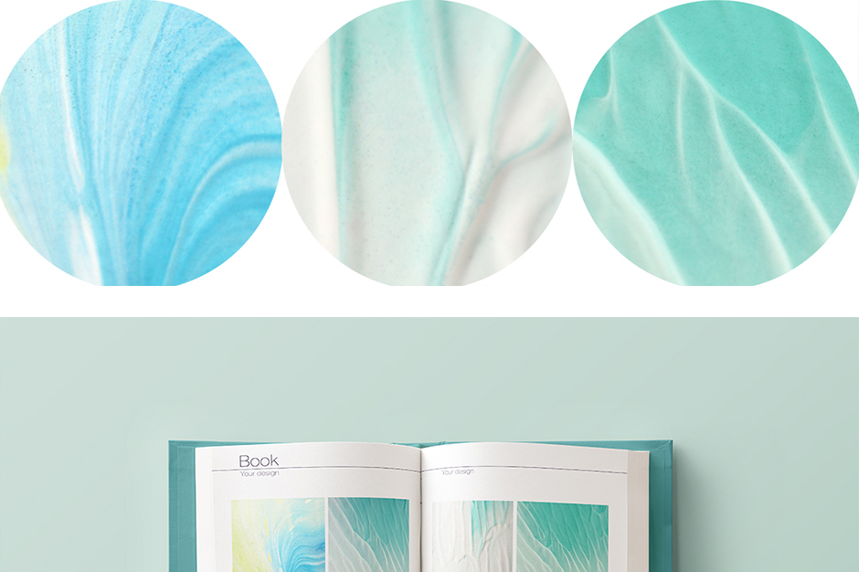 Abstract Turquoise Backgrounds-main-image2