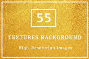 55 Texture Backgrounds Set 04