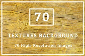 70 Texture Backgrounds Set 10