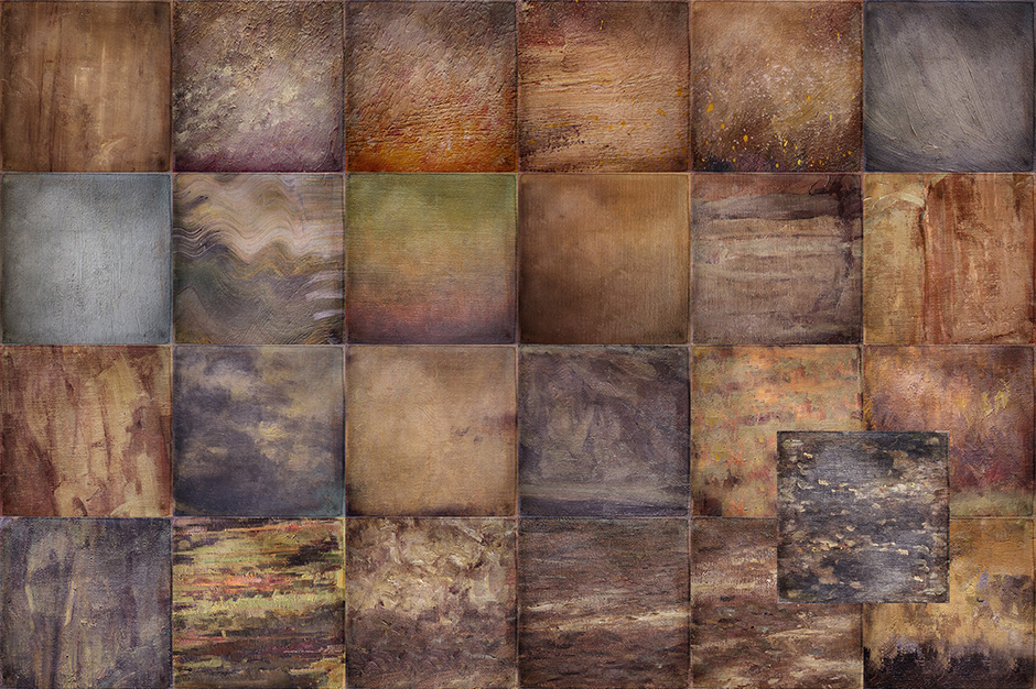 Enrichment Fine Art Textures