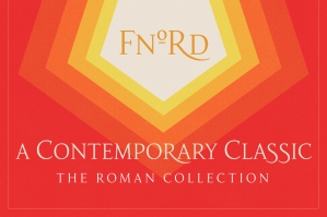 Fnord Roman Serif Font Collection