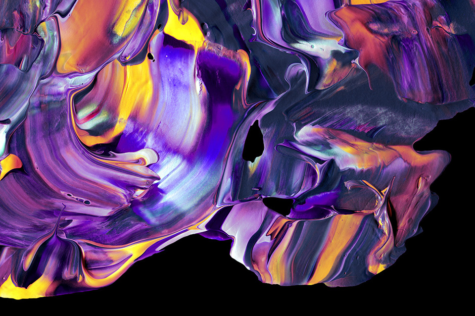 Abstract Paint Shapes prev4