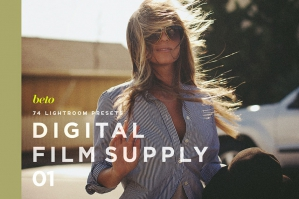 Digital Film Effects Supply 01