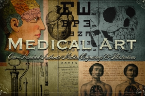 Medical Graphics Art