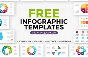 Infographics Sample Pack