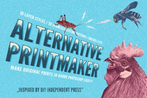 Alternative Printmaker