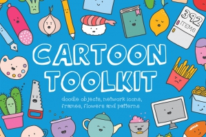 Cartoon Toolkit