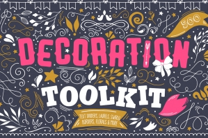 Decoration Toolkit