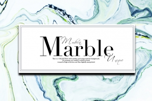 Marble Painted Textures