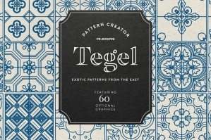 Tegel Pattern Pack