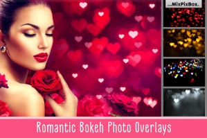 Romantic Bokeh