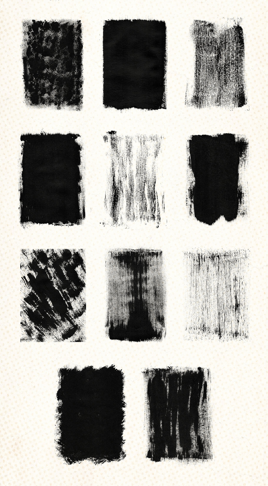 Blackview Grunge Textures Collection