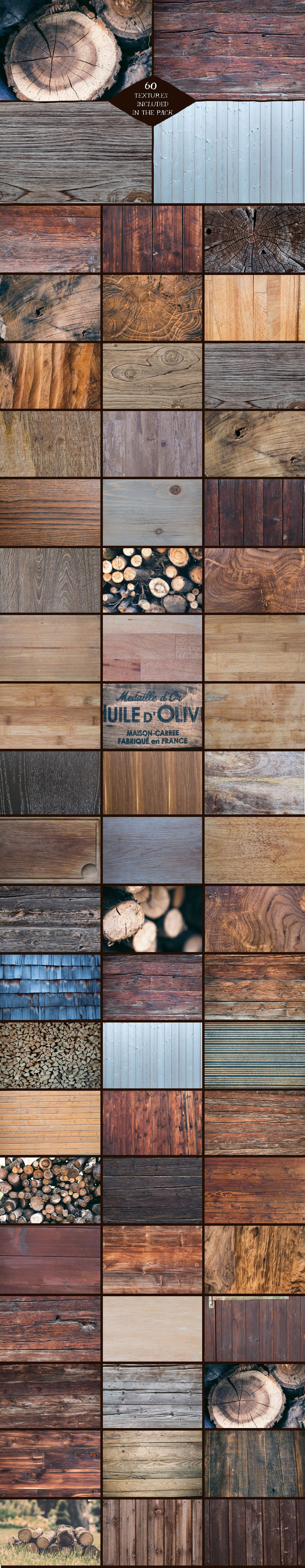 Totally Extensive Textures and Patterns Bundle