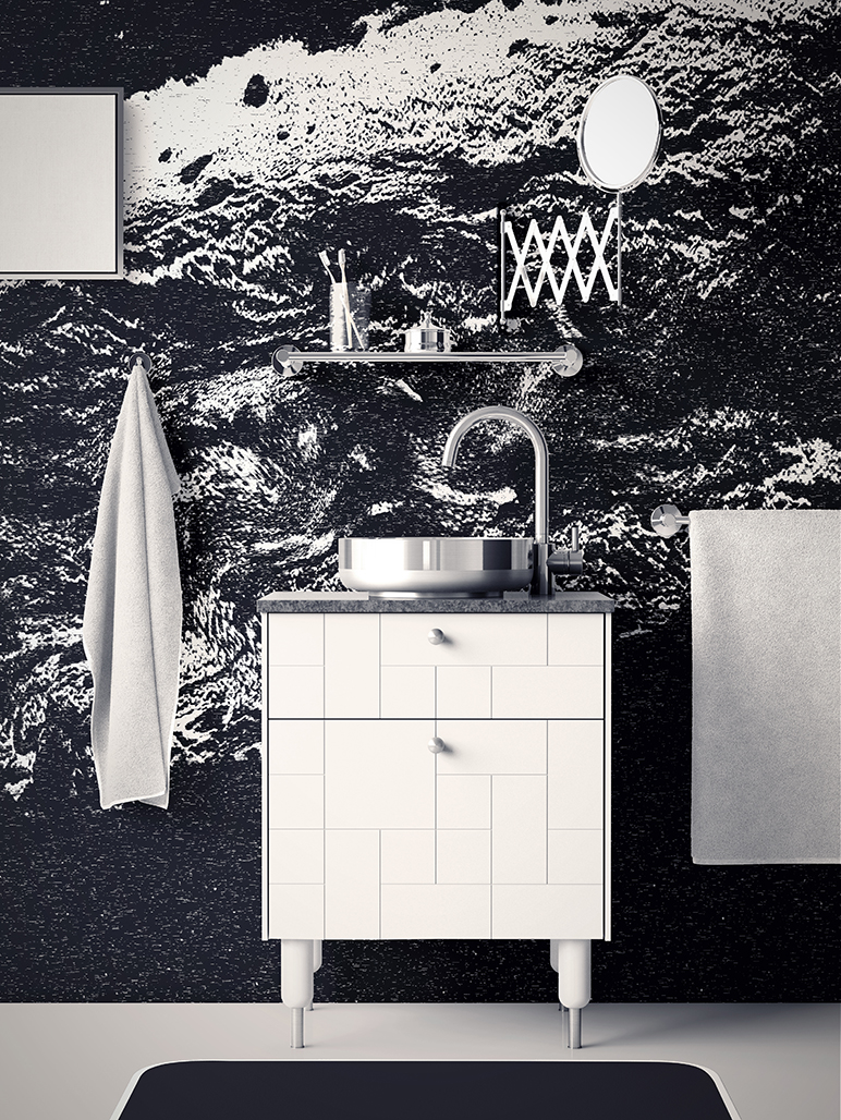 The Spectacular Textures and Patterns Collection