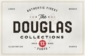 Douglas Collections