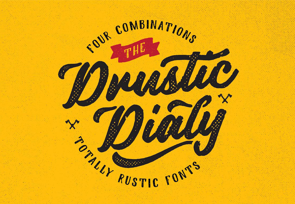 Drustic Dialy