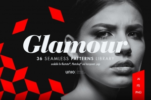 Glamour Patterns