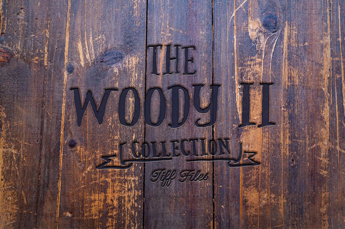 The Woody Collection II
