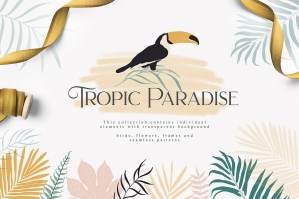 Tropic Paradise Collection