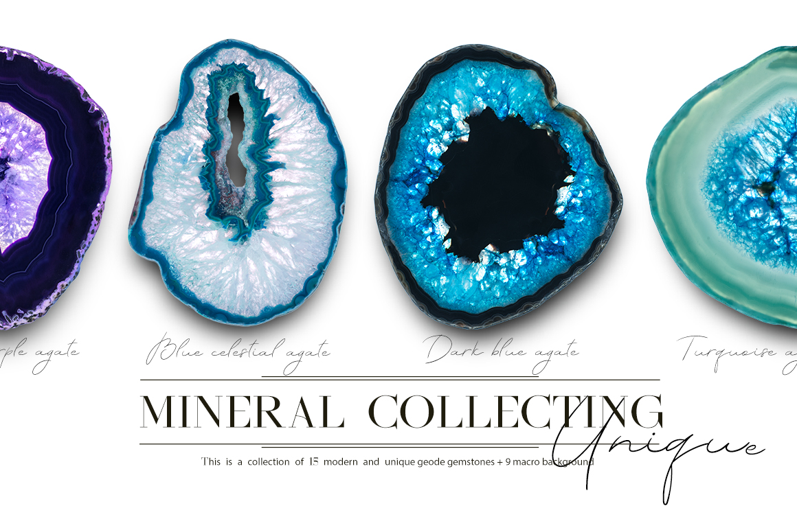 Mineral Collecting